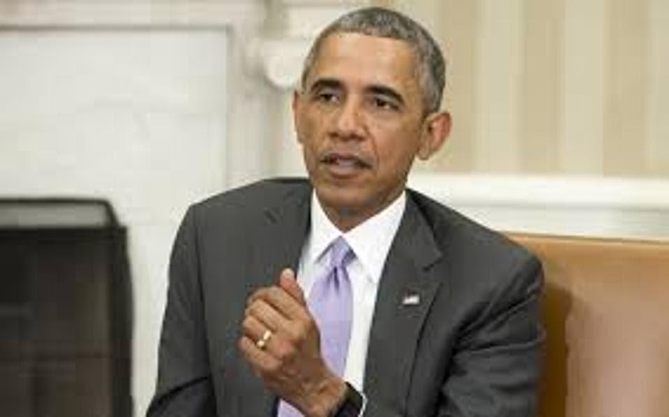 Υπερ των διαδηλώσεων ο Μπαράκ Ομπάμα