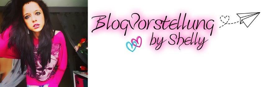 Blogvorstellung von Shelly Abdallah
