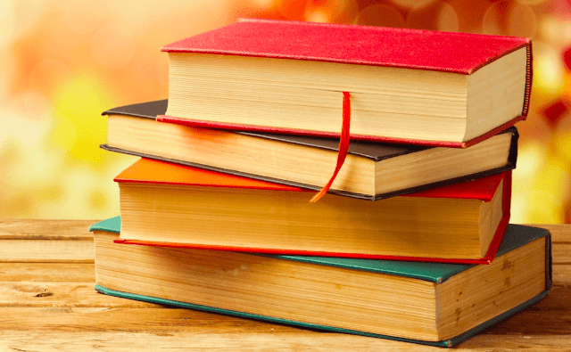 Books to Prepare for JEE Standard