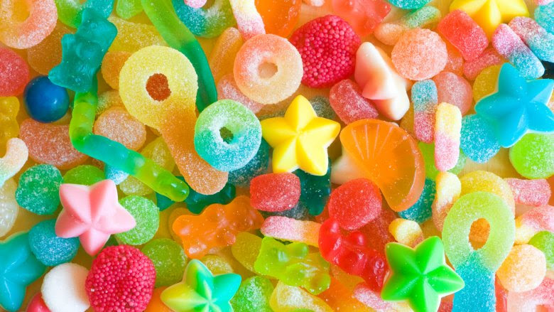 False facts about candy you always thought were true