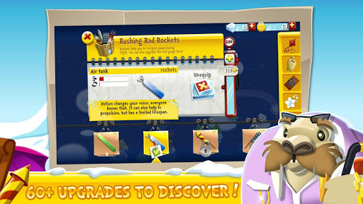 Game Learn 2 Fly Mod Full