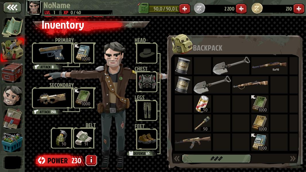 The Walking Zombie 2 Screenshot 02