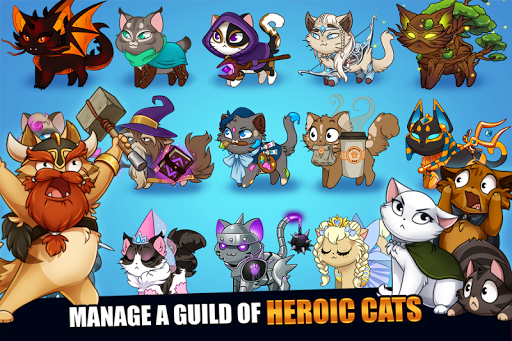 Castle Cats Epic Story Quests Hack