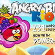 Angry Birds Rio – Android Game