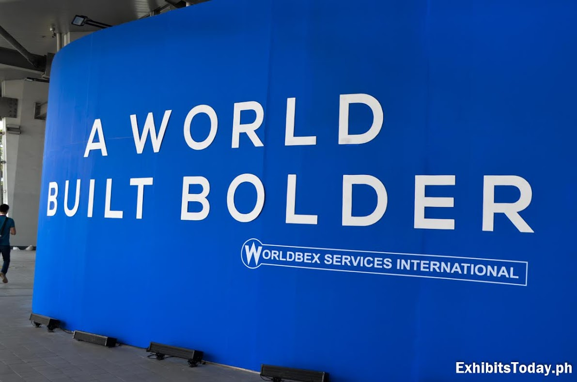 Worldbex 2019: A World Built Bolder