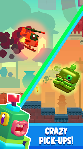 Tải Game Jelly Copter Hack