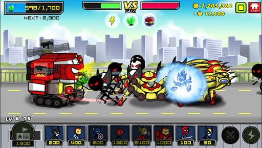 Game Hero Wars Hack