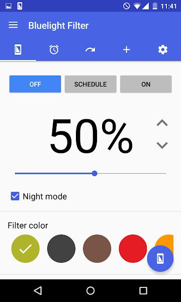 bluelight-filter-for-eye-care-screenshot-1