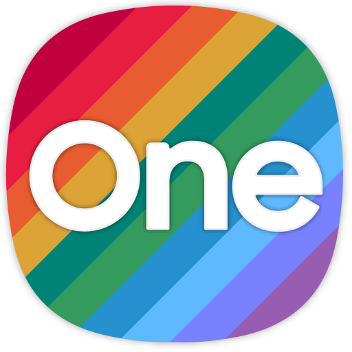 One UI Pie – Icon Pack v1.0.3c [Patched]
