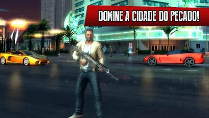 Download Gangstar Vegas Torrent Android APK 2013