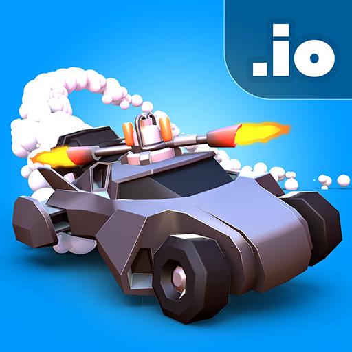 Game Crash of Cars v1.5.00 Mod