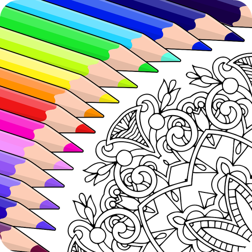 Colorfy – Coloring Book v3.2.2 [Plus]