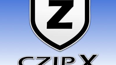 Rilasciata la prima beta di CZIP X per Android