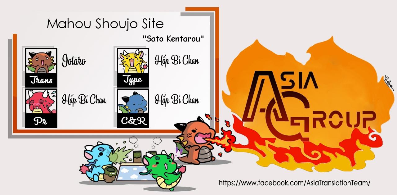 Mahou Shoujo Site Chap 49 . Next Chap Chap 50