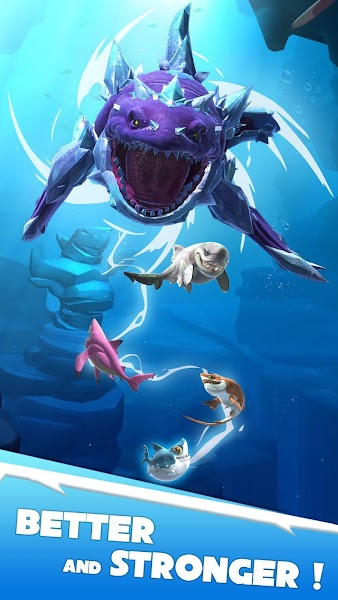hungry-shark-heroes-screenshot-3