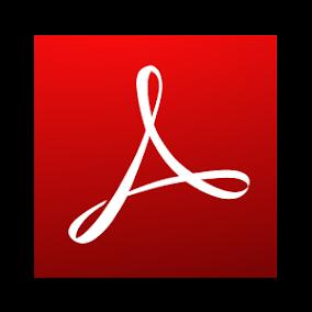 PDF Reader: Adobe Reader