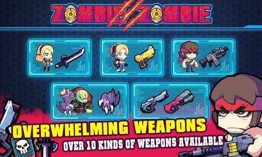 Game Zombie Zombie Hack