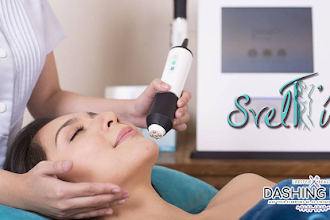 Ready your Skin this Holiday with Svelt'i