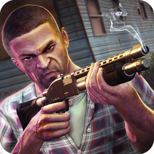 Grand Gangsters 3D Mod Unlimited Coins