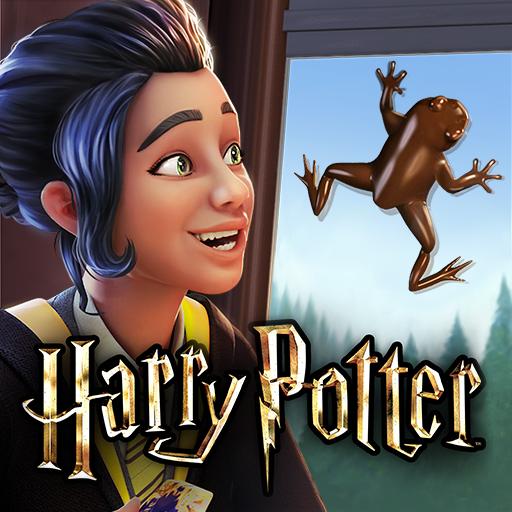 Game Harry Potter v3.6.0 Mod