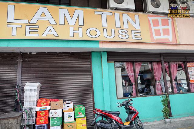 lam tin tea house