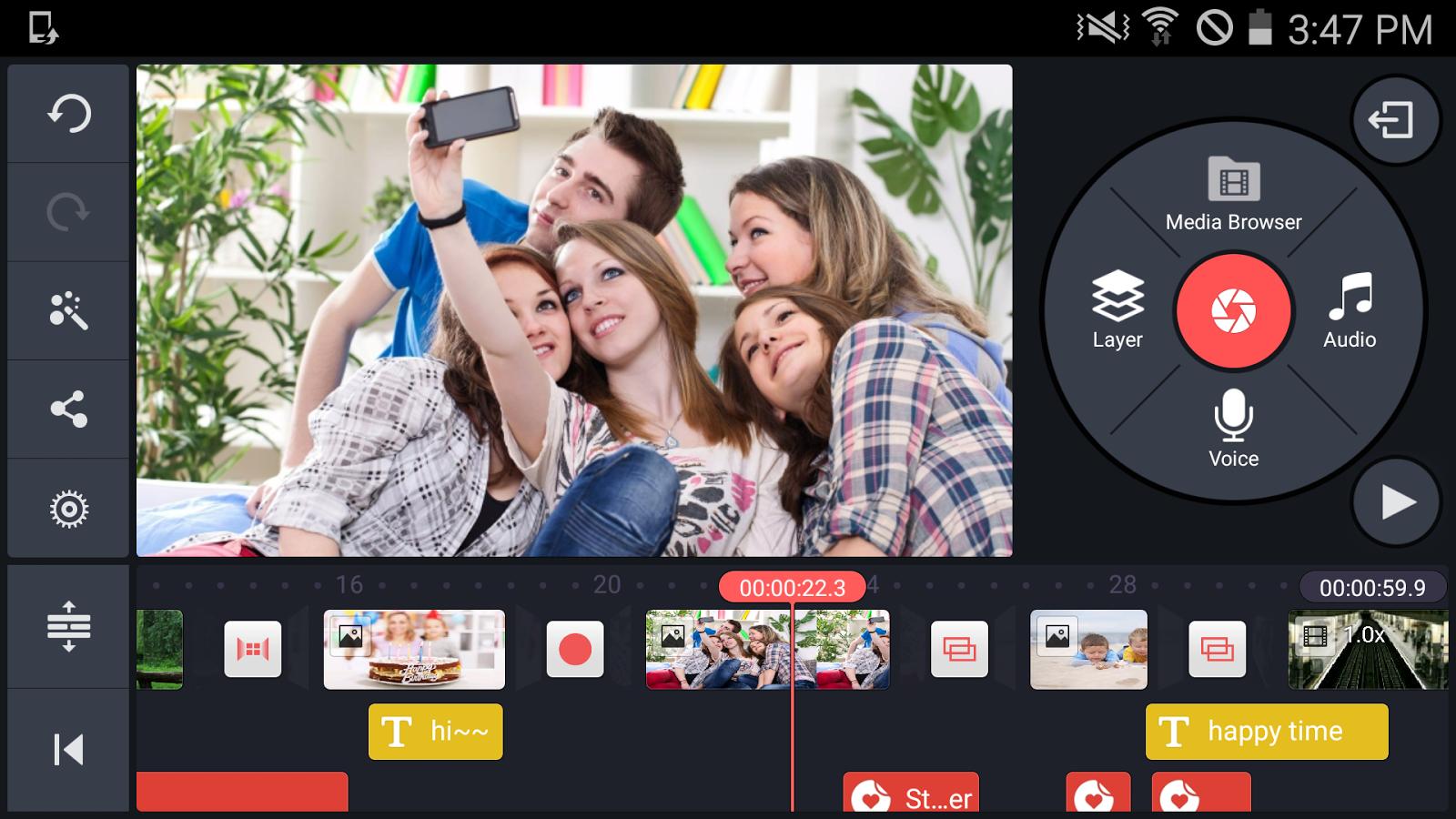 تحميل تطبيق KineMaster مهكر اخر اصدار,KineMaster – Pro Video Editor,استخدام KineMaster,ميزات KineMaster مهكر اخر اصدار,KineMaster,تحميل كين ماستر مهكر,صور KineMaster,Youtube، Facebook، Google، Dropbox,NexStreaming,ادوات الفيديو