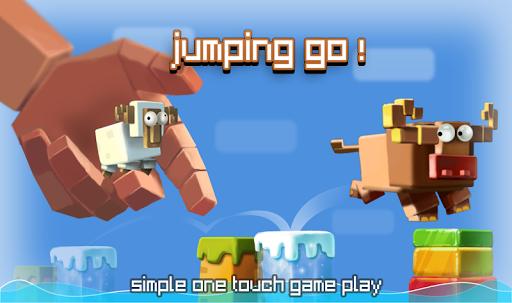 Game Animal Run Phiêu Lưu Kỳ Thú Mod