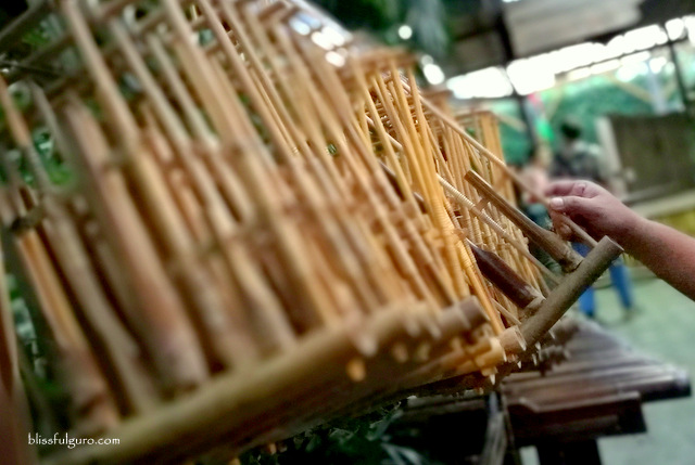 Indonesia Angklung