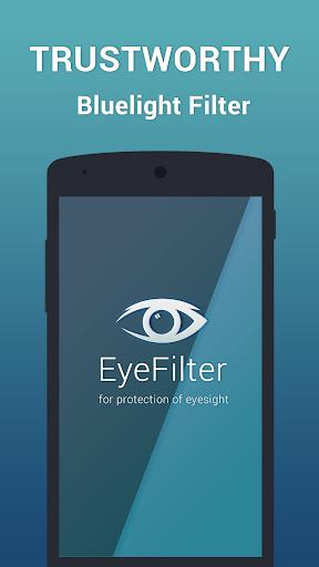 EyeFilter PRO - Bluelight