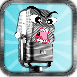 Change My Voice Android APK
