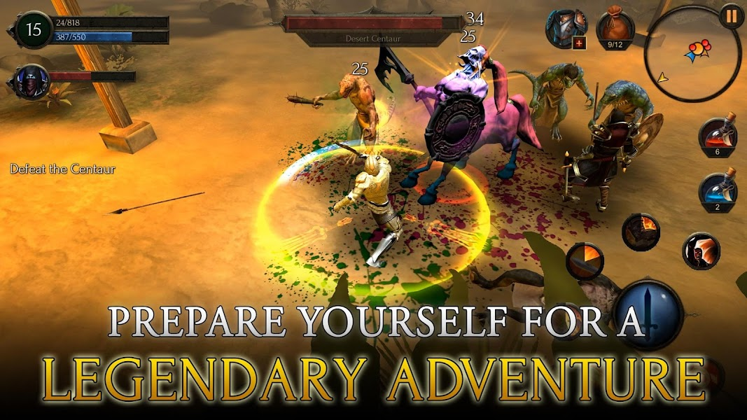 arcane-quest-legends-offline-rpg-screenshot-5