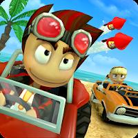 beach buggy racing apk mod 1.2.9
