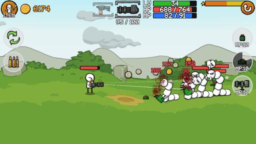 Game Stickman And Gun2 Hack Mod