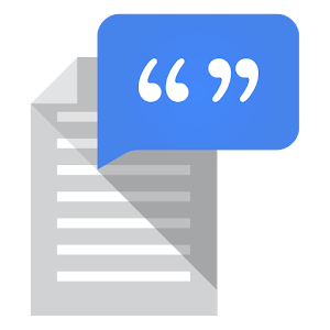 Google speech-to-text logo