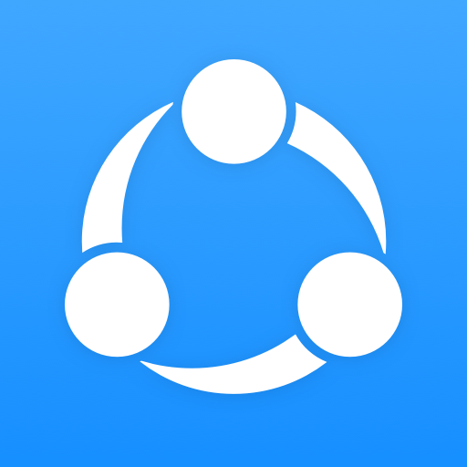 SHAREit: File Transfer,Sharing v4.8.14_ww