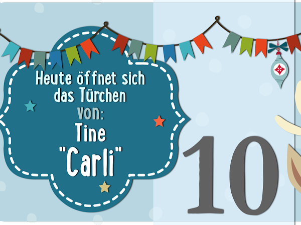 Adventskalender Türchen Nr. 10