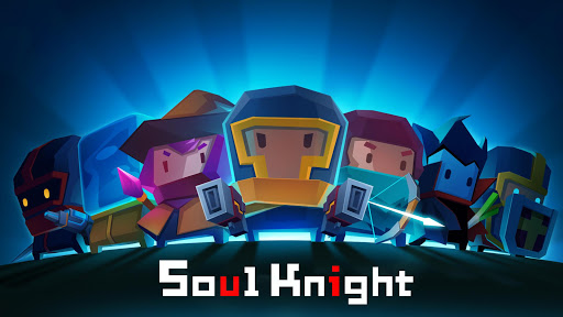 Game Soul Knight Hack