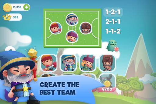 WIF Soccer Battles Hack