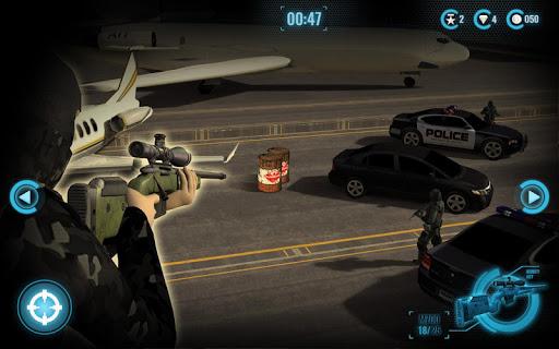 Sniper Gun 3D Hitman Shooter Hack Full Tiền Vàng Cho Android