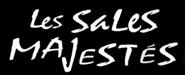Les Sales Majestés_logo