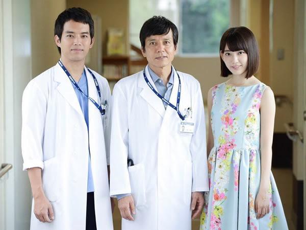 外科醫 加地秀樹 Doctor-Y